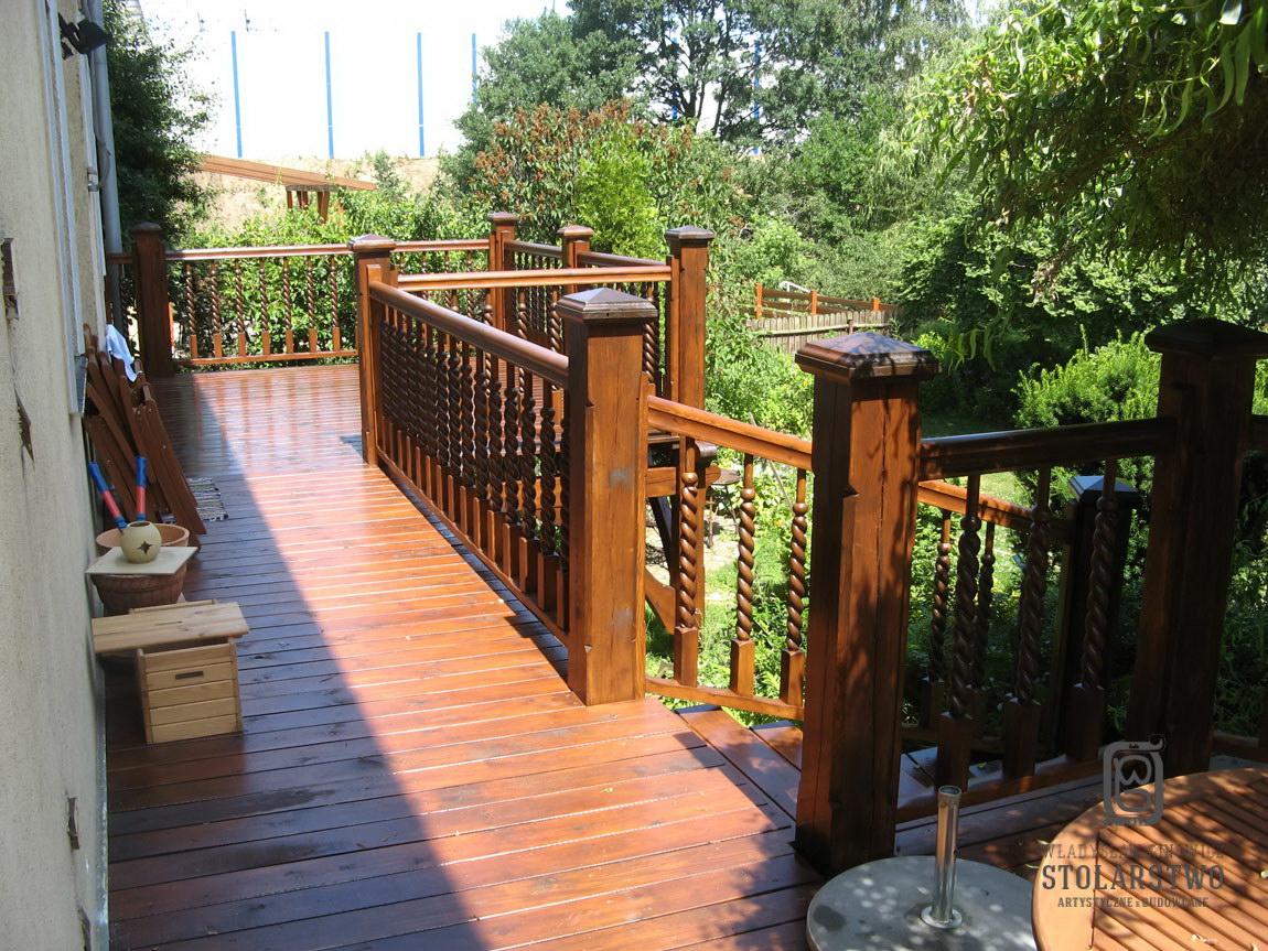 Meble Ogrodowe Drewniane Renowacja : Altany, tarasy, meble ogrodowe i inne